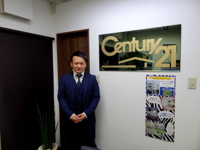 代表取締役  向井 裕二 【Yuji Mukai】
